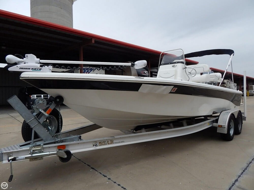 NauticStar 214 XTS 2014 Nautic Star 214 XTS for sale in Fate, TX