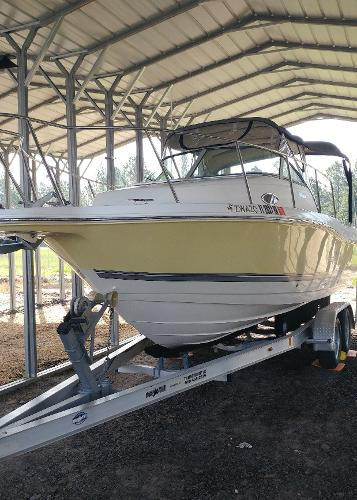 Wellcraft Coastal 240