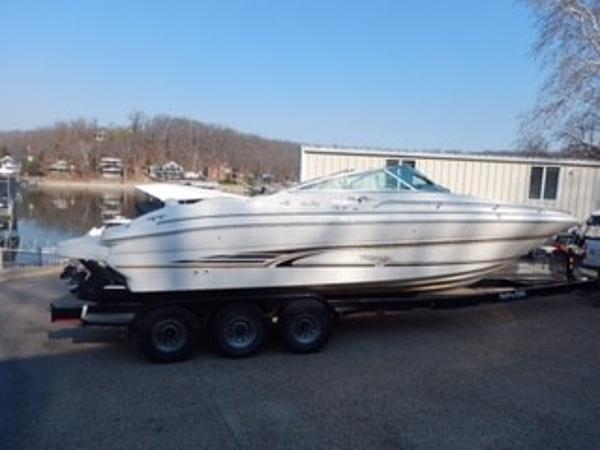 Sea Ray 280 Bow Rider