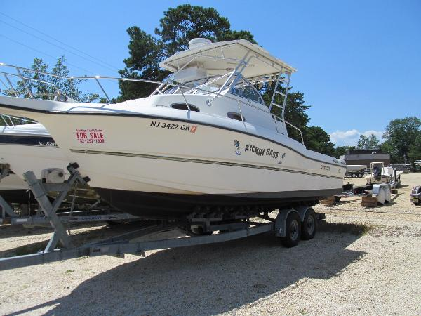Seamaster 2788