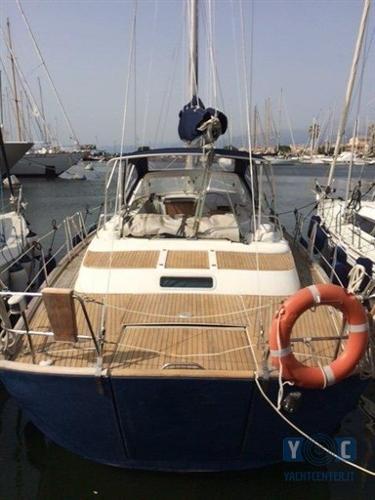 Beneteau Oceanis 42CC Img_1574