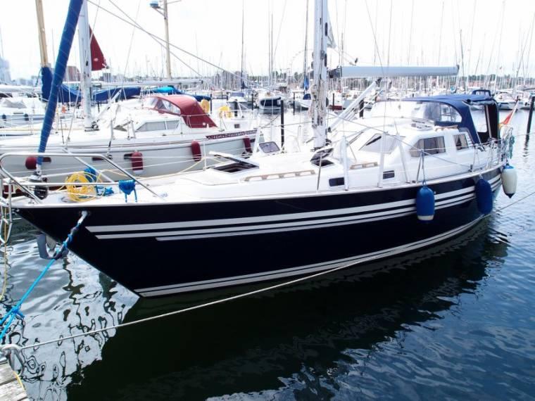 Degero Boat Degeroe 38 DS Degerö 38 Decksalon