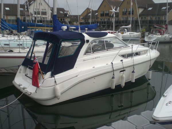 Hardy Seawings 277 Hardy Seawings 277