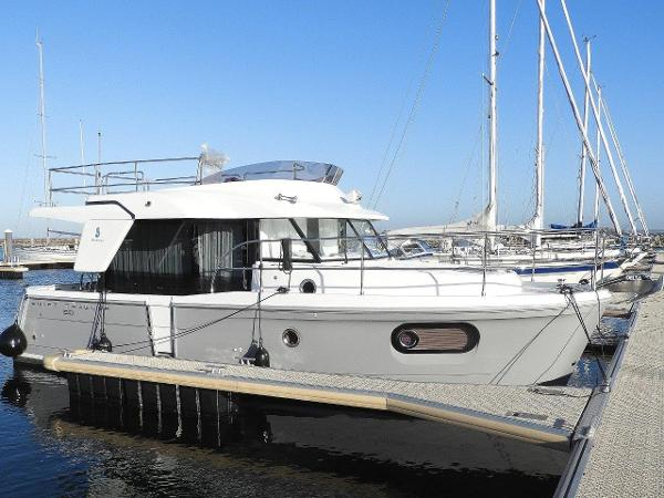 Beneteau Swift 30