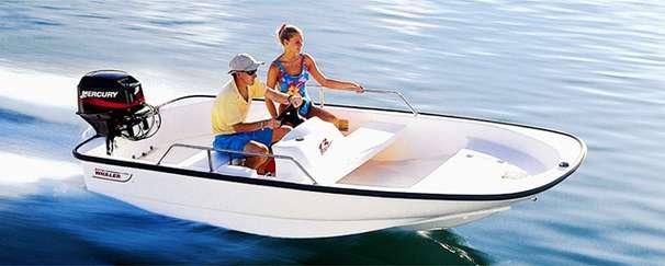 Boston Whaler Sport 13 Manufacturer Provided Image