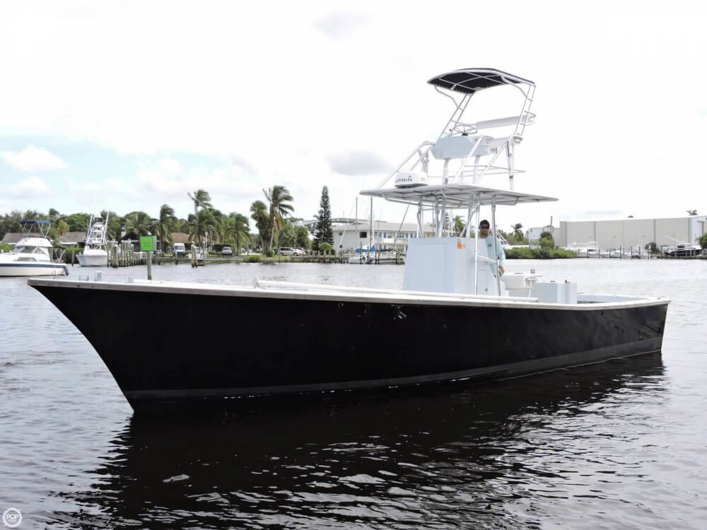 Morgan 39 1979 Morgan Boats 39 for sale in Port Salerno, FL
