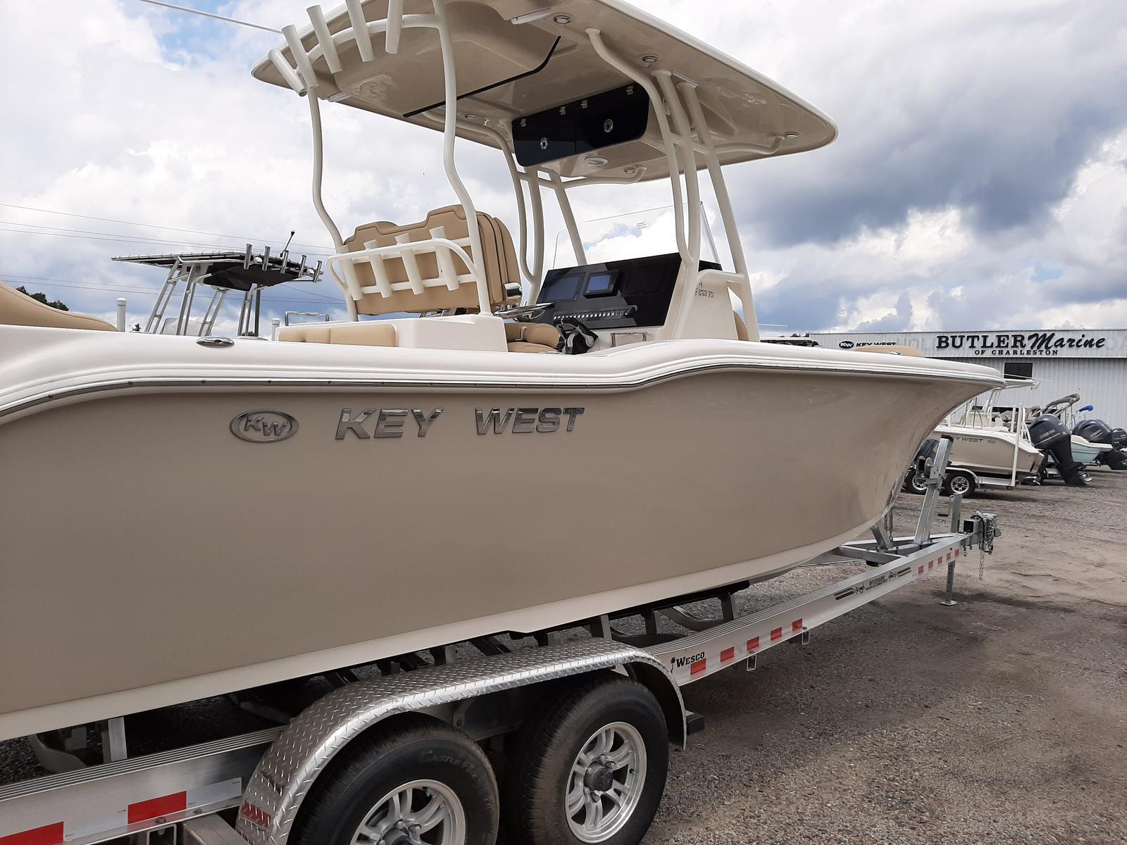 Key West 263FS