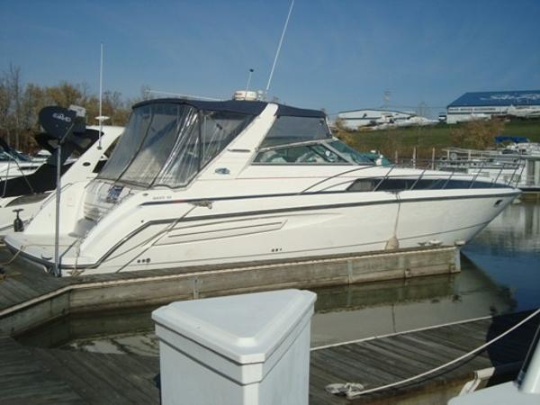 Bayliner Avanti 4085