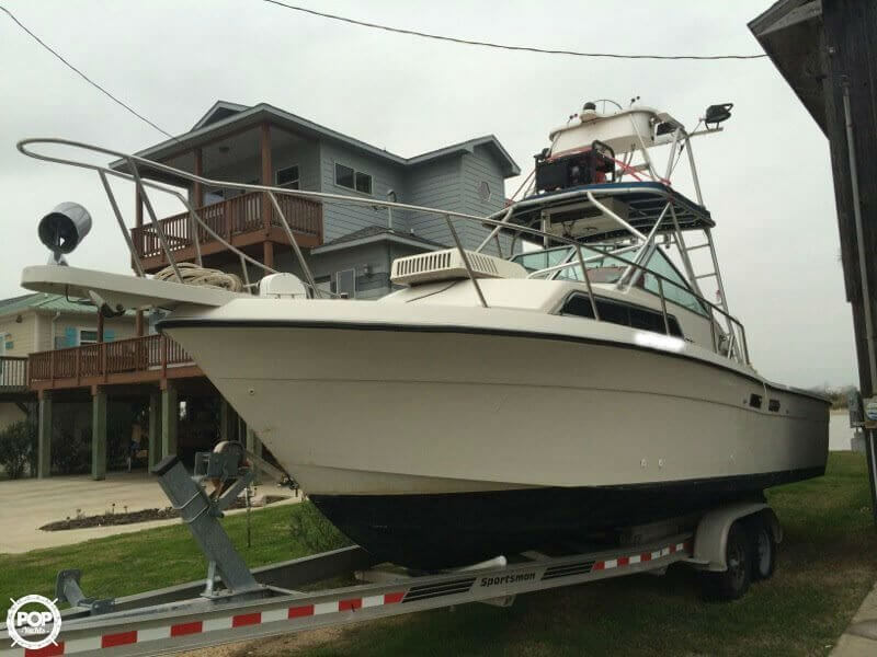 Wellcraft Coastal 280 1988 Wellcraft 2800 Coastal for sale in Brownwood, TX