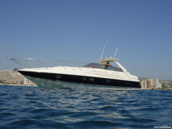 Sunseeker Martinique 39 Sunseeker Martinique 39 used for sale in Greece