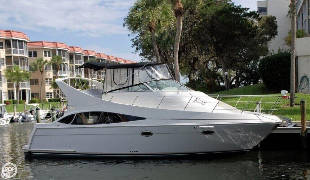 Carver 36 Mariner 2006 Carver 36 Mariner for sale in Siesta Key, FL