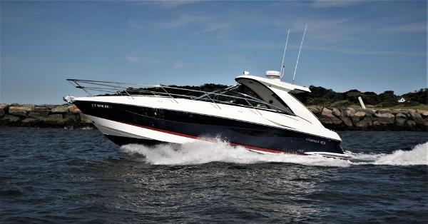 Cobalt 373 Cruiser