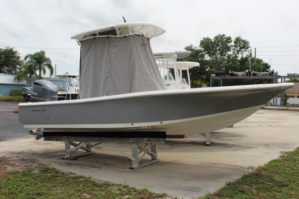 Tidewater 2200CB