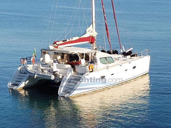 Alliaura Marine PRIVILEGE 585 Abayachting Privilege 585 5