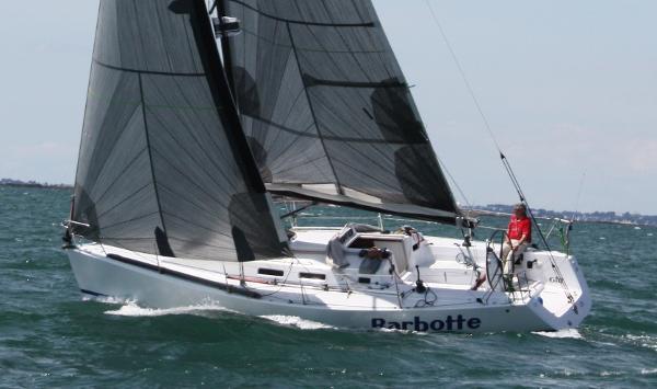 J Boats J/109 J Boats 109