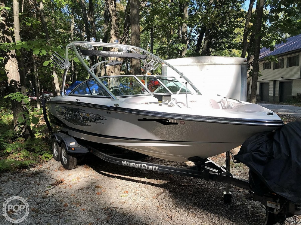 Mastercraft X30 2006 Mastercraft X30 for sale in Bellaire, MI