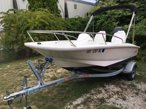 Boston Whaler 13' SUPER SPORT