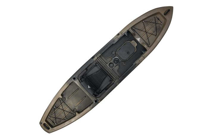 Ascend Kayaks 12T