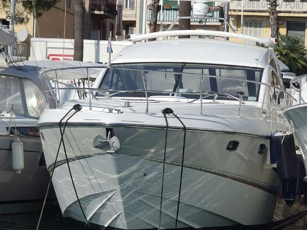 Fairline Targa 52 GT Fairline Targa 52 Gran Turismo