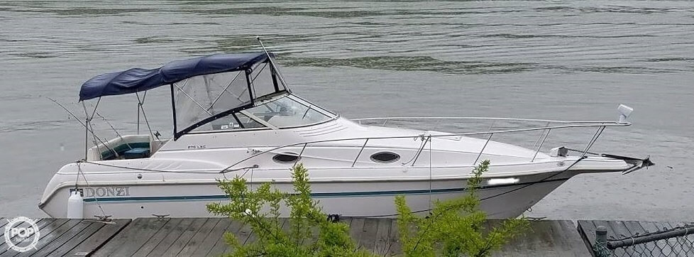 Donzi 275 Lxc 1996 Donzi 275 LXC for sale in Hyde Park, NY
