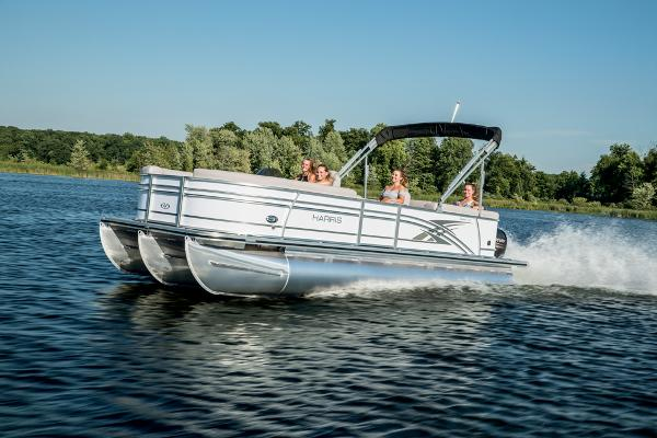 Harris FloteBote 230CX/CWDH