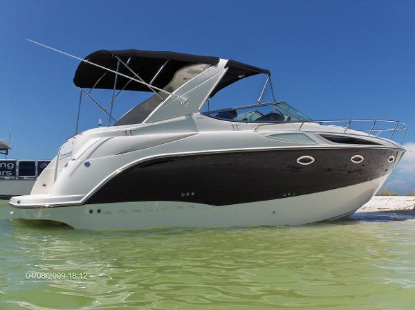 Bayliner 300 Cruiser