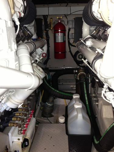 900 CRM MAN Diesels