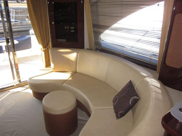 Port Aft Salon