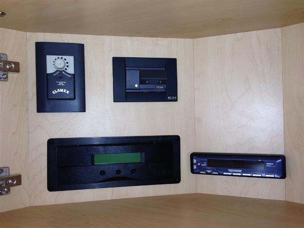 Sat TV System