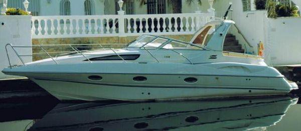 Galeon Galia 990 Cruiser