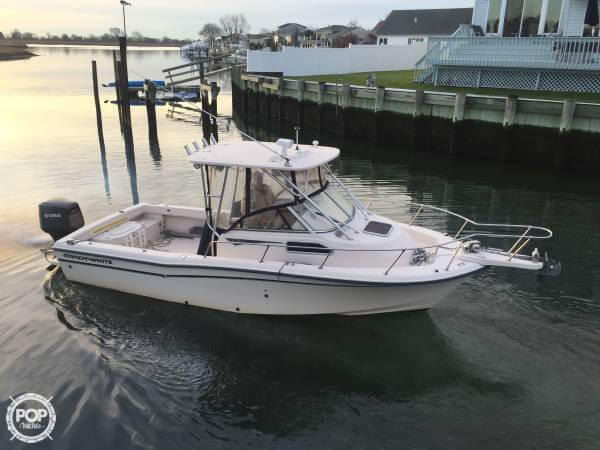 Grady-White 228 Seafarer 1999 Grady-White 228 Seafarer for sale in Seaford, NY