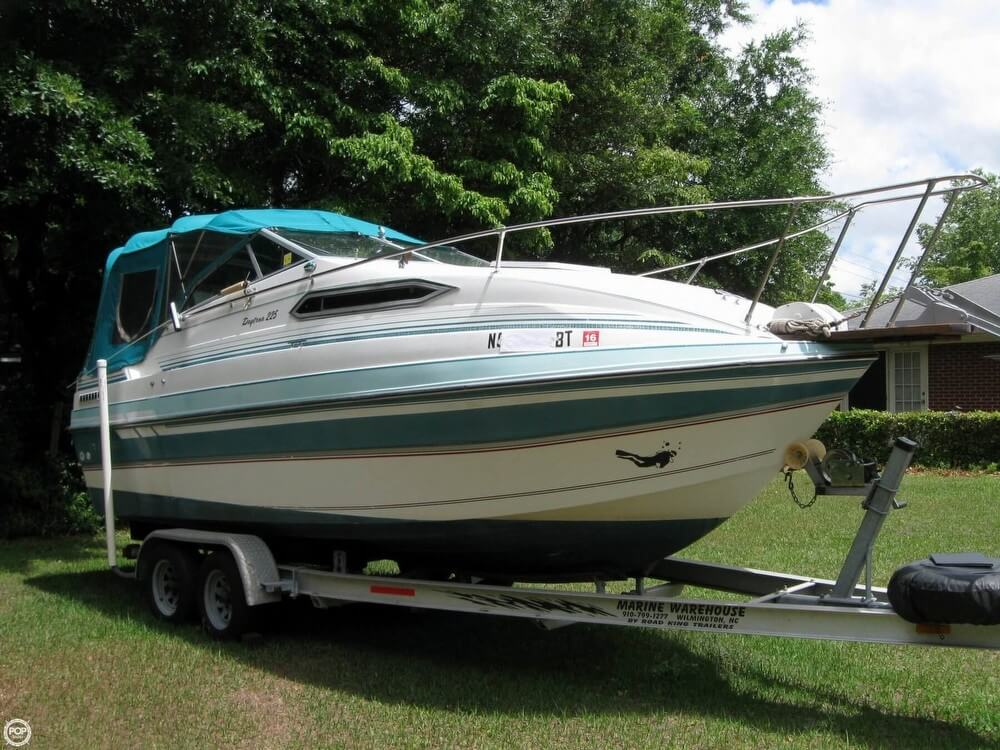 Thompson 225 Daytona 1989 Thompson 225 Daytona for sale in Wilmington, NC