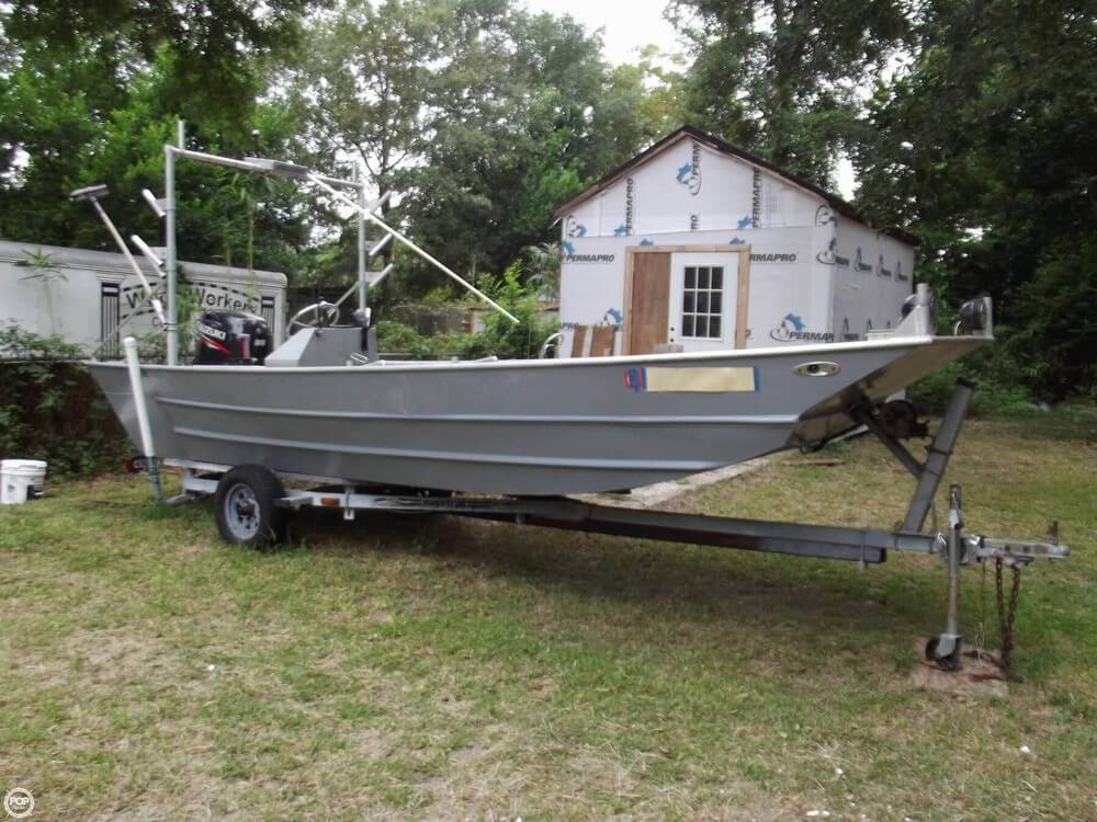 Alweld 16 1995 Alweld 16 for sale in Biloxi, MS
