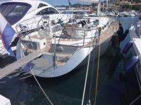 X Yachts X 562