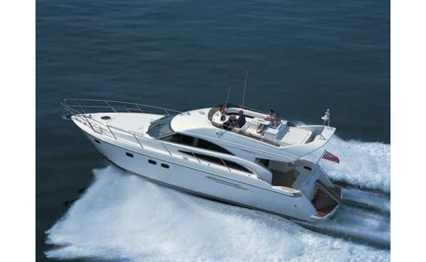 Princess 50 Flybridge <b>     Princess  50 </b>
