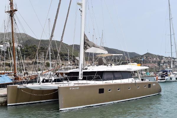 Sunreef SUNREEF 62 SAILING