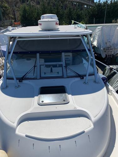 Boston Whaler Boston 305 Conquest bw4