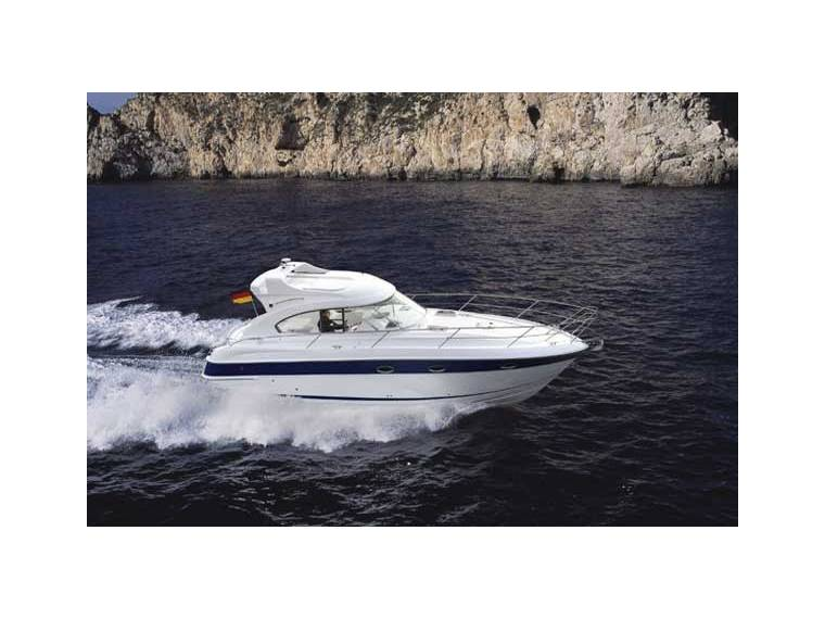 Bavaria Yachts Bavaria 33 Sport HT