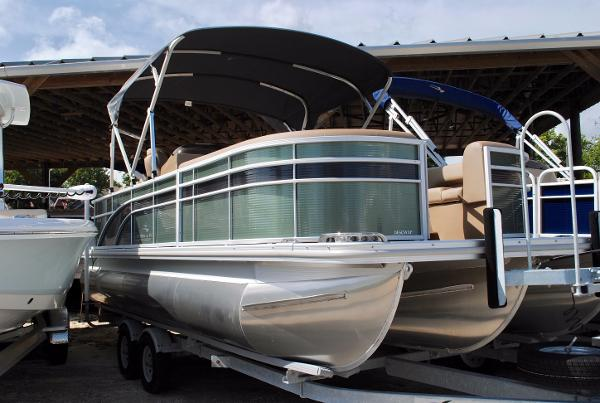 Bennington 24 SCWXP Pontoon 2017-Bennington-24-SCWXP-Pontoon-Boat-For-Sale