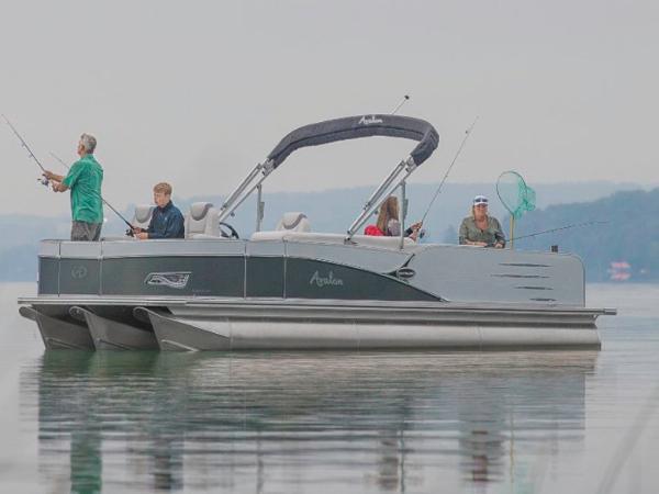 Avalon Catalina Quad Fish 23'