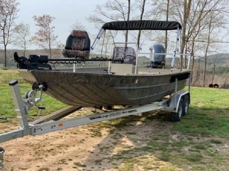 Mud Boats For Sale >> Alweld Boats For Sale Boats Com