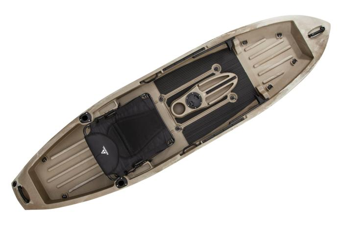 Ascend Kayaks 10T
