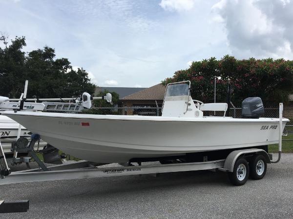 Sea Pro Sv2100