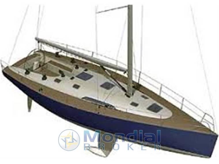 Comar Yachts Comar Comet 41S