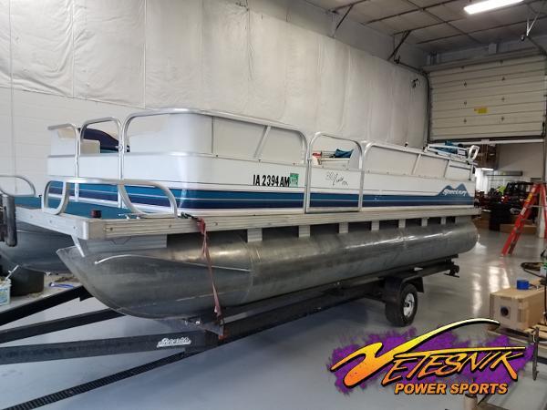 Spectrum 20 Cruise DLX