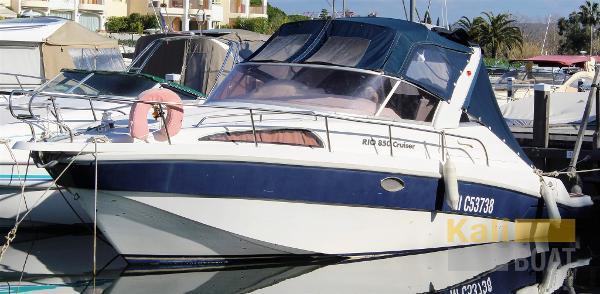 RIO 850 Cruiser RIO 850 CRUISER (77)