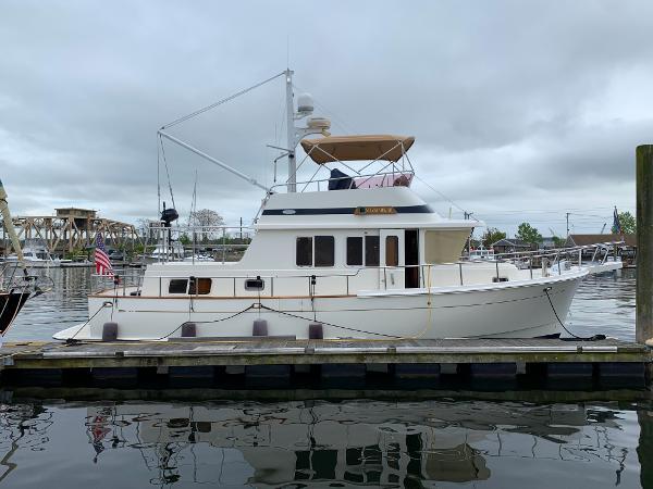 Selene 36 Ocean Trawler