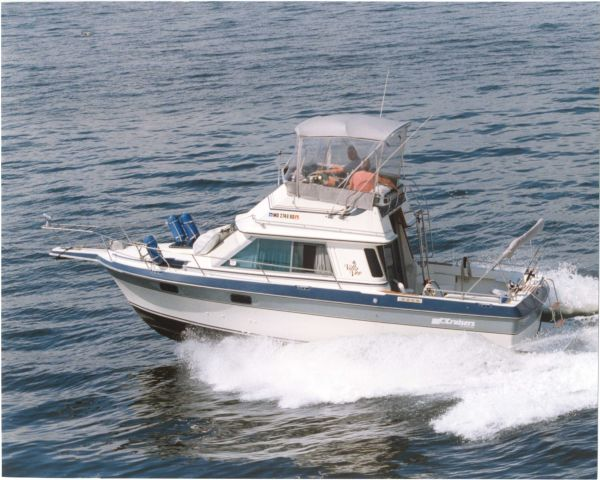 Cruisers Yachts 298 Villa Vee Hey Moe