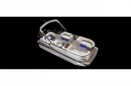 Avalon LSZ Cruise Elite 22'