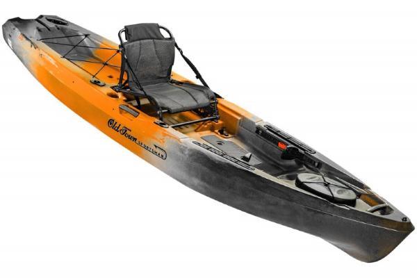 Old Town Sportsman 120 Kayak